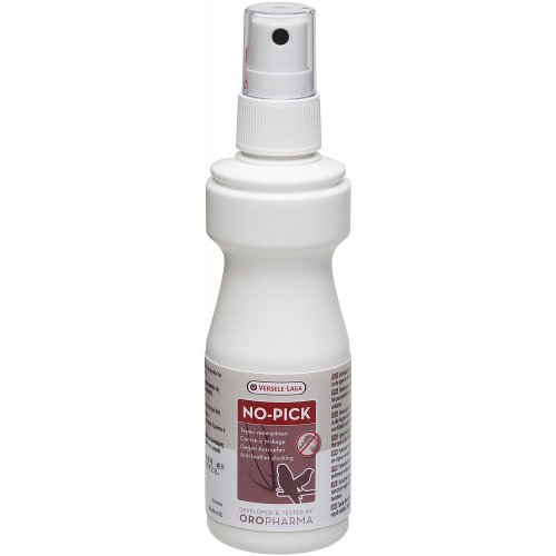 Versele Laga No Pick 100ml. for Pigeons, Birds & Poultry