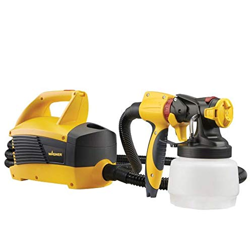 Wagner 0529090 Flexio 4000 Stationary HVLP Paint Sprayer