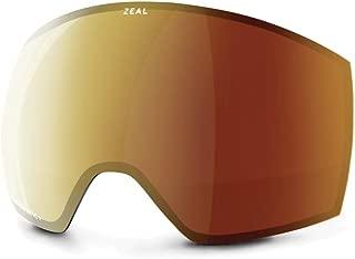 Best zeal optics base goggle Reviews