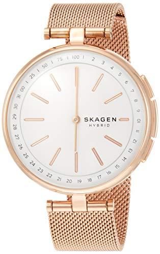 [スカーゲン] 腕時計 SIGNATUR ハイブリッドスマートウォッチ SKT1404 レディース 正規輸入品