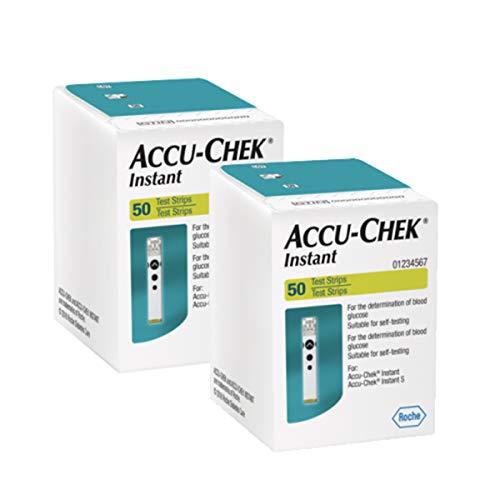 tiras reactivas precio fabricante Accu Chek
