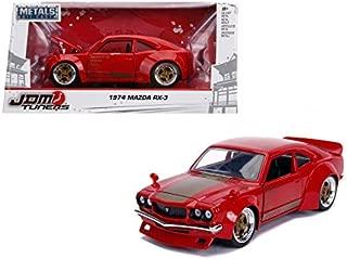 Best mazda rx3 model kit Reviews