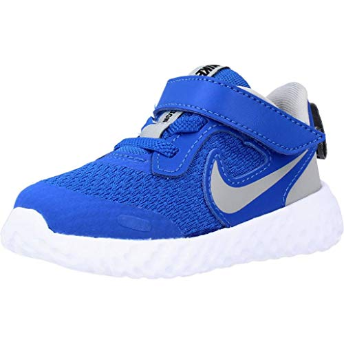 Nike Scarpe Revolution 5 (TD) TG 25 cod BQ5673-403