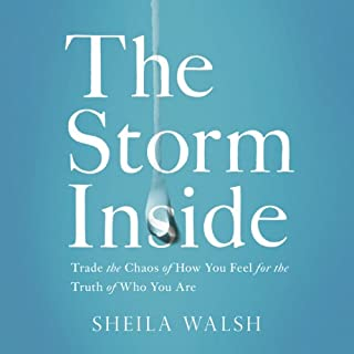The Storm Inside cover art