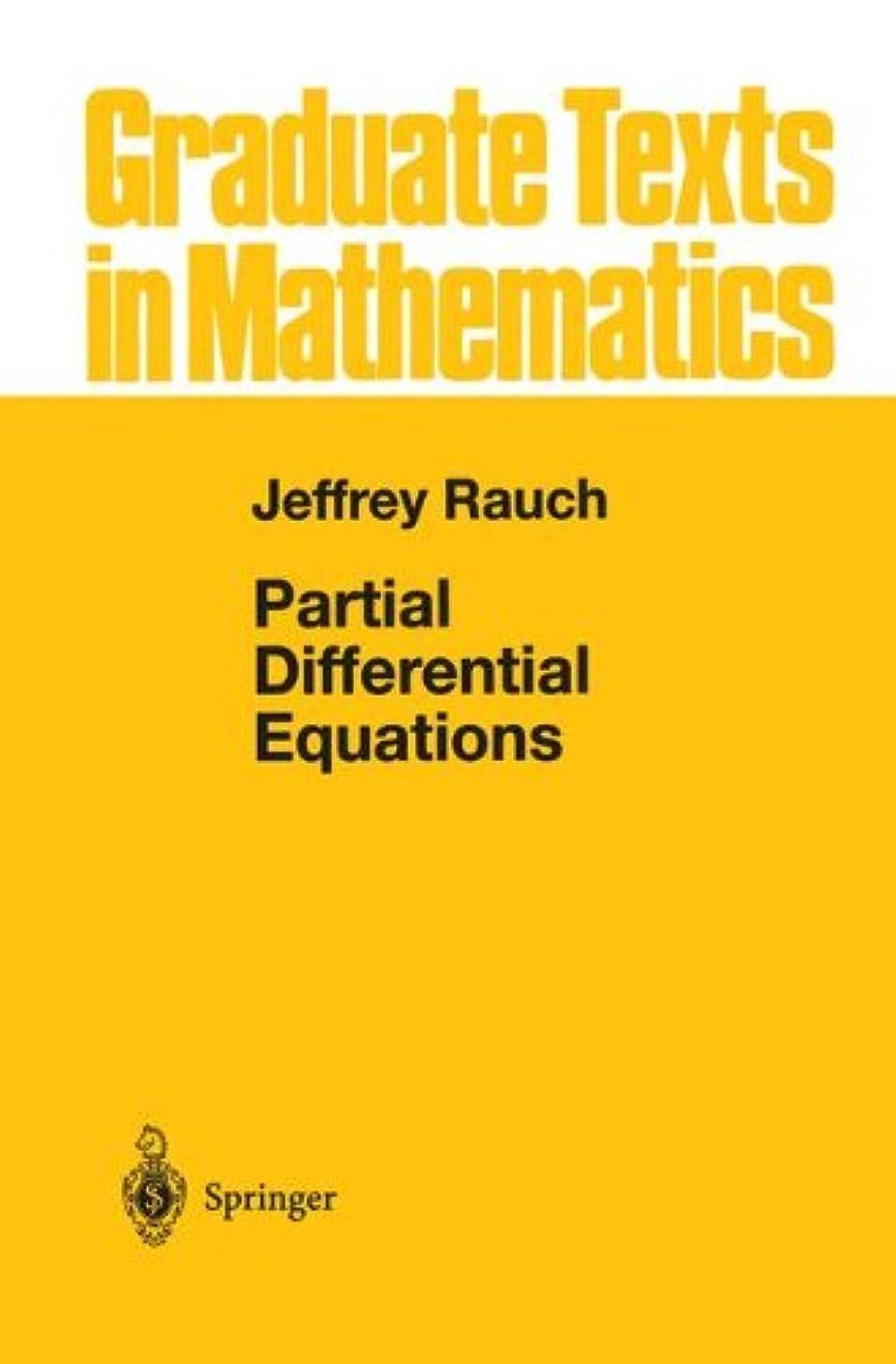 免除砂天才Partial Differential Equations (Graduate Texts in Mathematics)