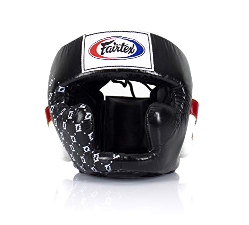 Fairtex headgear mma