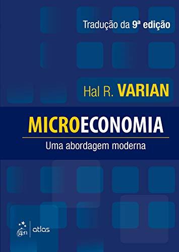 Microeconomia - Uma Abordagem Moderna