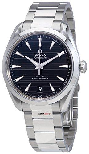 Omega Seamaster Aqua Terra reloj automático para hombre 220.10.41.21.01.001