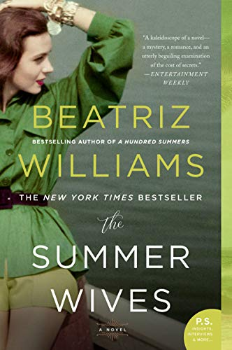 The Summer Wives: A Novel by [Beatriz Williams]
