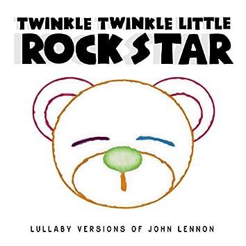 Lullaby Versions of John Lennon