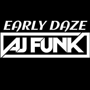 Early Daze (Original Mix)