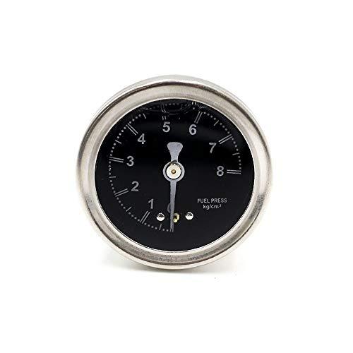Nologo Odometer Spur Kraftstoffanzeigen Automobil-Kraftstoff-Regelventil Manometer Autoteile-Zubehör ZHQHYQHHX