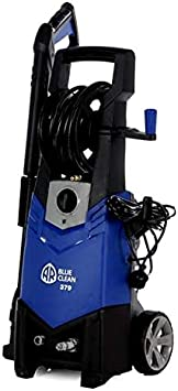 Annovi Reverberi AR379 - Hidrolimpiadora de agua fría