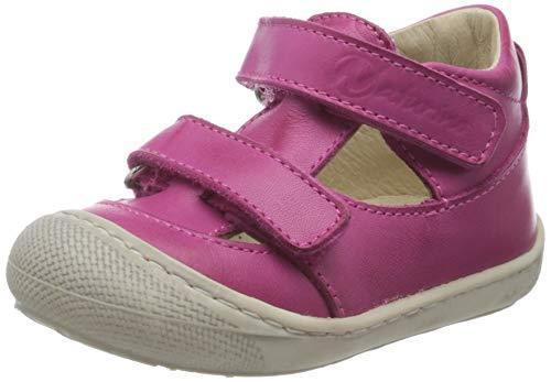 Naturino Puffy sandalen voor meisjes, roze, 26 EU