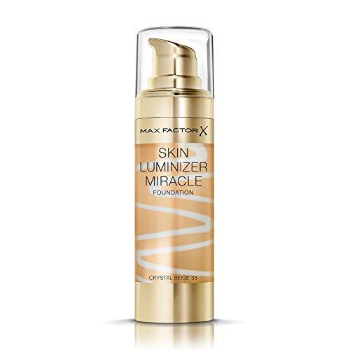 Max Factor Thunder & Light Skin Luminizer Porcelain Foundation 30ml -