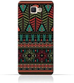 AMC Design Ethnic Grunge Neon Cases & Covers Samsung Galaxy J7 Prime - Multi Color