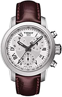 Tissot T055.217.16.033.01 For Women Analog Casual Watch Leather