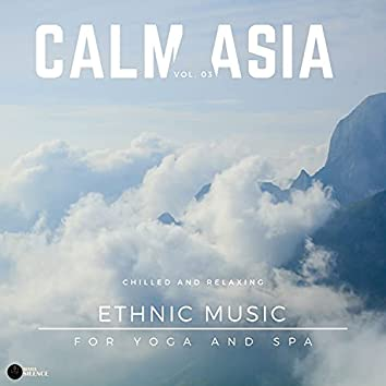 Calm Asia - Chilled And Relaxing Ethnic Music For Yoga And Spa, Vol. 03