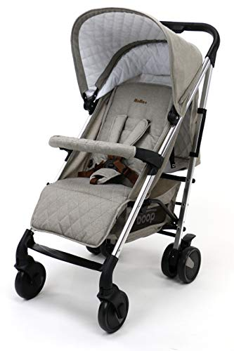 Asalvo Moma Plus Buggy, Beige