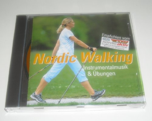 Nordic Walking Übungen