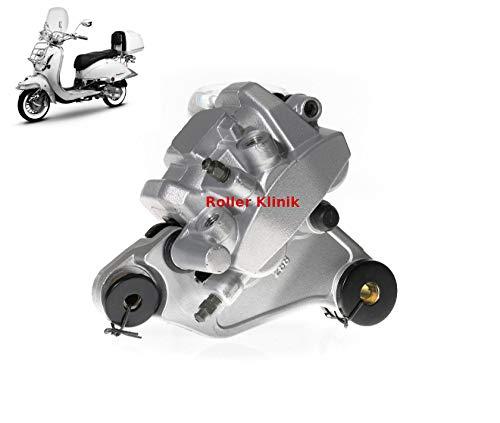 Bremssattel Vorne Hydraulikbremse Bremse Retro Roller Benzhou Znen ZN50QT ZN125T