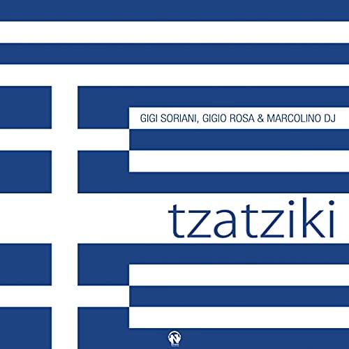 Tzatziki (Original Mix)