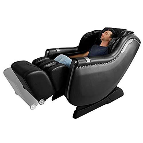 KTN Massage Chairs, Zero Gravity Massage Chair, Full Body Shiatsu Massage Chair Recliner with Space Saving, Yoga Stretching, SL Track, Bluetooth Speaker, Heat,Foot Roller