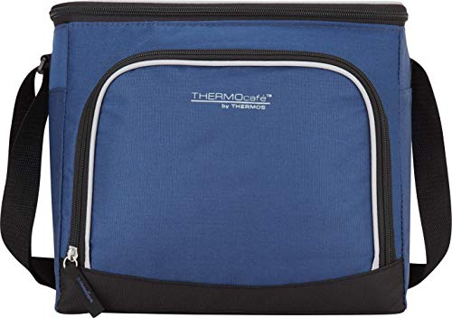 Thermos Large Cool Bag, Polyester, Navy, 13 Litre