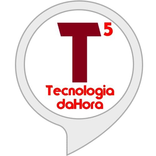 Tecnologia daHora - Internet das Coisas