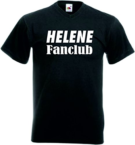 T-Shirt Herren Motiv-104 Größe XL Farbe Schwarz