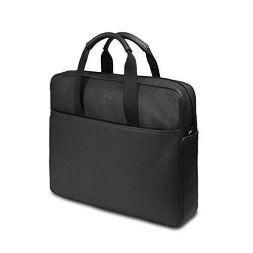 Moleskine Classic Slim Briefcase Black