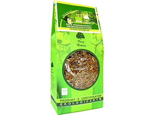 Epilobio (Epilobium parviflorum) hierba Tintura Madre sin alcohol Naturalma |
