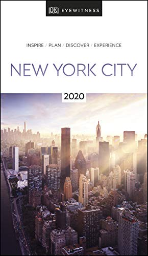 DK Eyewitness New York City: 2020 (Travel Guide)