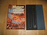 Mutant 59: The Plastic-Eaters 0670496626 Book Cover