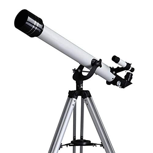 ROM Binoculares para Adultos, telescopio práctico Telescopio práctico Teleobjetivo Telescopio práctico Telescopio práctico O (dedicado al Aire Libre)