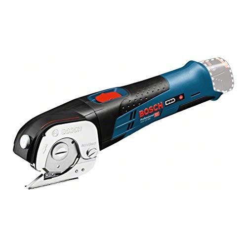Bosch batería de tijeras universales GUS 10,8V-Li, Solo, Versión, en caja de cartón