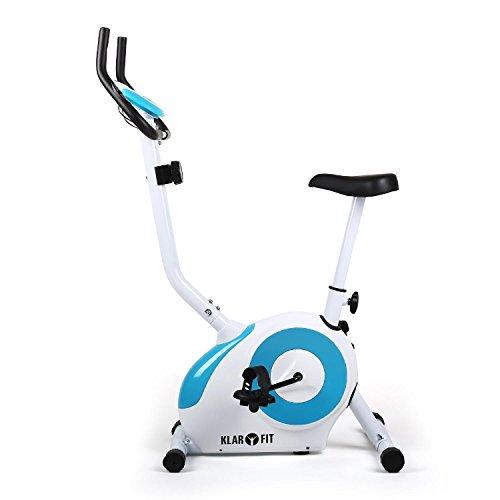 Klarfit MOBI-FX-250 • Ergometer • Fitness Zuhause kaufen  Bild 1*
