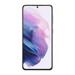 Samsung Galaxy S21 Smartphone 256GB, Phantom Violet (B08RPT2XRY)   Amazon price tracker / tracking, Amazon price history charts, Amazon price watches, Amazon price drop alerts