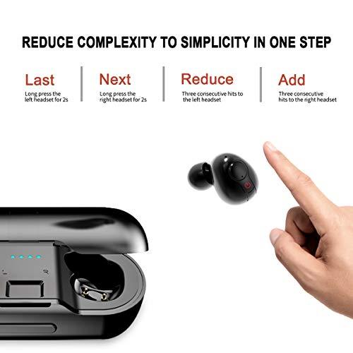 Bluetooth Kopfhörer in EarFodlon Bild 4*