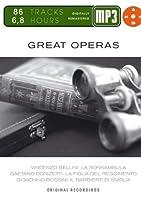 Opern/Donizetti/Rossini/Bellini Nei