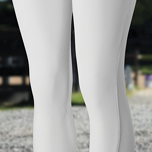 Product Image 5: B Vertigo Tiffany Women's Silicone Full Seat Breeches