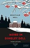 Mord in Dingley Dell: Kriminalroman