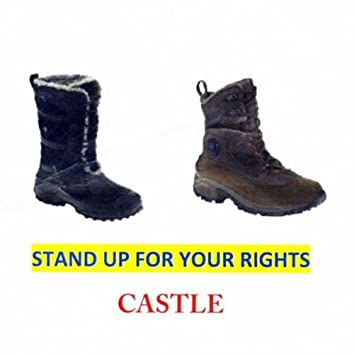 Stand Up For Your Rights - Single