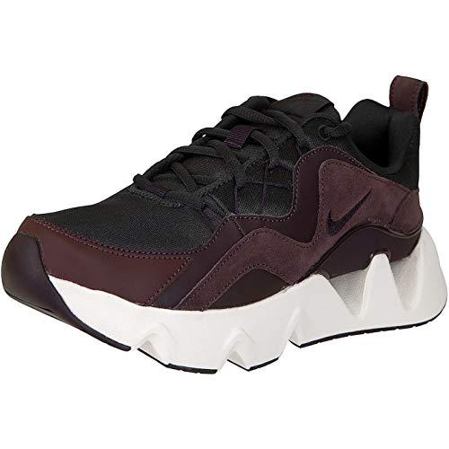 Nike RYZ 365 Women Sneaker Trainer (40 EU, Burgundy)