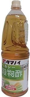 タマノイ酢 ヘルシー穀物酢 食塩無添加タイプ 1.8L PET