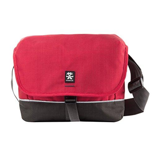Crumpler Proper Roady Photo Sling 4500 Cubierta de Hombro Rojo - Funda (Cubierta de Hombro, Rojo)