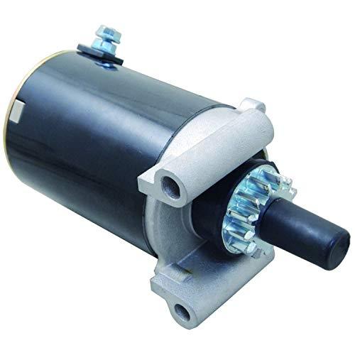 New Starter Replacement For Kohler Engine 15-20HP 12-098 Series John Deere Toro Cub Cadet AM122435 5666940 5666940MO30SM 6560040 SM56669