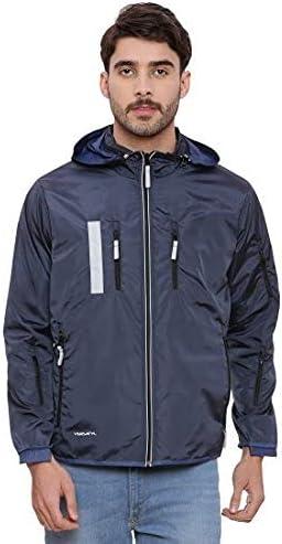VERSATYL Men's Lightweight Opening large release sale Travel Jacket with – 18 Pockets Award-winning store