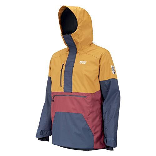 Picture Herren Snowboard Jacke Trifid Jacket