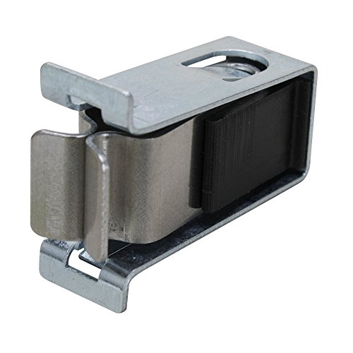 Clothes Dryer Door Catch for Whirlpool, Sears, Kenmore, W10111905